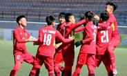 Lách qua cửa hẹp, U16 Việt Nam giành vé dự giải châu Á