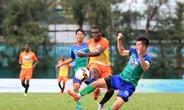 """Quyết liệt bóng đá phủi Sài thành, """"nóng"""" như V-League"""