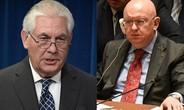 Mỹ-Nga tố nhau tại cuộc họp về vũ khí hạt nhân của LHQ