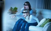 Cảnh giác khi cho trẻ xem phim 3D