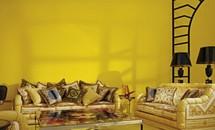 Sành điệu với nội thất hàng hiệu Versace Home