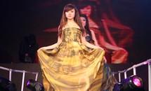9X quyến rũ thời trang Thu - Đông