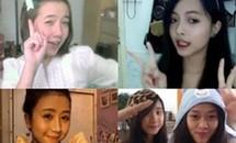 Hot girl Việt so độ 'cute' bằng clip 'Kiyomi'