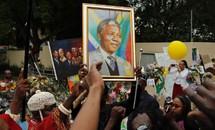 Thế giới nghiêng mình tưởng nhớ Nelson Mandela