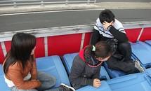 Bắt 12 người Việt nhập cảnh trái phép vào Anh