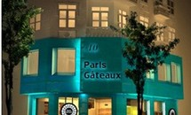 1.000 đồng cho một đồ uống tại Paris Gâteaux