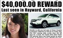Vụ nữ sinh gốc Việt mất tích: Yêu cầu FBI điều tra