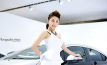 'Thập đại mỹ nhân' của làng xe Hàn Quốc (P2)