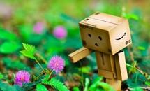 Thế giới cảm xúc của robot Danbo