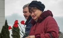 Chùm ảnh Tatarstan tưởng niệm nạn nhân vụ tai nạn máy bay