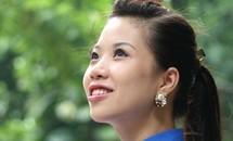Thái Hà trong sắc xanh tình nguyện