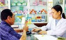 Phạt nặng hành vi bán thuốc không rõ xuất xứ