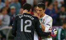 Ronaldo: thua nhưng không thất bại