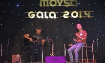 Sôi động tiếng hát MOVSA Gala 2014