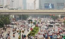 Nhiều công trình chống ùn tắc nằm trên giấy: Hà Nội phải làm thay Bộ GTVT