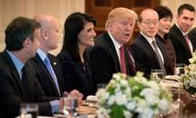 Mối duyên trục trặc của ông Trump với Liên Hợp Quốc