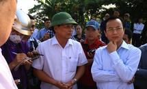 Công bố hàng loạt vi phạm của Bí thư, Chủ tịch TP Đà Nẵng