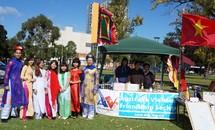Ngày hội giao lưu văn hóa Việt Nam – Australia