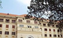 Điểm chuẩn dự kiến ĐH Y Hà Nội giảm so với năm 2013