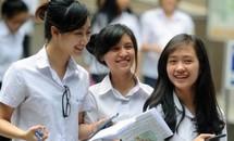 Hàng trăm chỉ tiêu xét tuyển NV2 vào ĐH Sư phạm Hà Nội