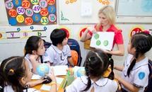Ngoại ngữ vẫn là điểm yếu của học sinh Việt Nam