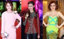 Hot girl kém xinh vì lỗi chọn váy áo