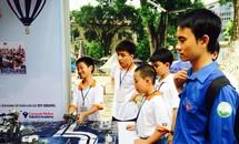 Hội tụ tài năng tin học trẻ Việt Nam