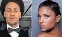 Nhan sắc người mẫu khiến ngôi sao Neymar bỏ hôn thê