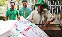 Đạm Phú Mỹ lọt Top 40 thương hiệu giá trị nhất Việt Nam