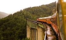 12 chuyến tàu lửa bạn nên thử một lần trong đời