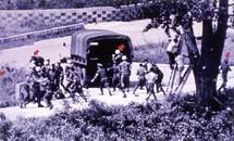 Hé lộ lý do bùng phát xung đột Mỹ - Triều bốn thập niên trước