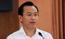 Ông Nguyễn Xuân Anh lấy bằng tiến sĩ không được công nhận ở VN trong bao lâu?