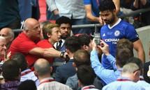 'Kẻ nổi loạn' Diego Costa nhận phán quyết bất ngờ từ Chelsea