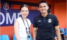Chủ tịch đội bóng Thái nói gì về việc Kiatisak từ chức?