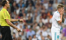 Đấu Alaves, Real Madrid nhận thêm cú sốc nhân sự