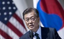 'Mây mù Triều Tiên' che phủ chuyến thăm Mỹ của Tổng thống Hàn Quốc