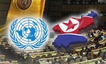 Triều Tiên nói gì về lệnh trừng phạt của Liên Hợp Quốc?