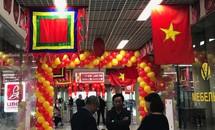 Sôi động chuẩn bị Festival thức ăn đường phố Việt tại Nga