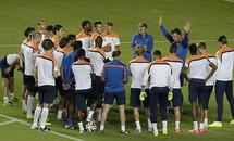 RADIO WORLD CUP tối 8/7: FIFA đối xử tệ bạc với Hà Lan