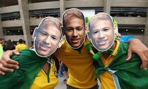 RADIO WORLD CUP tối 9/7: Neymar cũng không cứu được Brazil