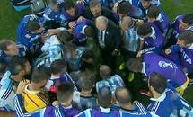 RADIO WORLD CUP tối 10/7: Khi Messi 'cướp diễn đàn' của HLV