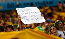 Brazil: Ở tận cùng tủi nhục