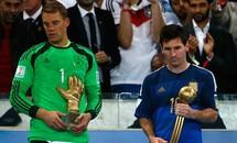 Messi: 'Quả bóng vàng chả có ý nghĩa gì với tôi'