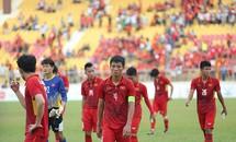 Tuyển Việt Nam: Con tim có vui trở lại?
