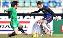 Campuchia tăng cường tiền đạo để đấu tuyển Việt Nam