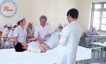 Trung cấp y cần được tuyển chọn đào tạo đặc biệt bài bản