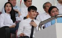 Công Vinh nói gì về 'ghế nóng' Tổng thư ký VFF?
