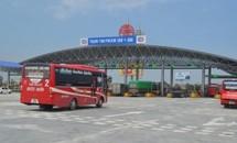 Cao tốc Pháp Vân - Cầu Giẽ sẽ giảm 25% giá vé