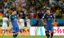 Đừng khóc cho tôi, Argentina!