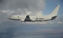 Mỹ - Trung căng thẳng vì vụ máy bay trên biển Đông